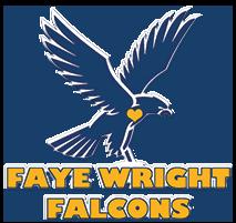 faye wright falcons