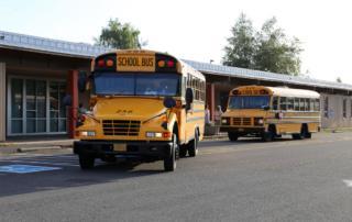 SKPS School Bus 2018-19